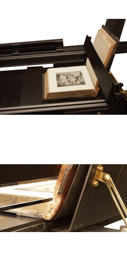 Stokes Book Cradle